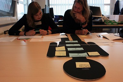 Workshop doelgroepsegmentatie