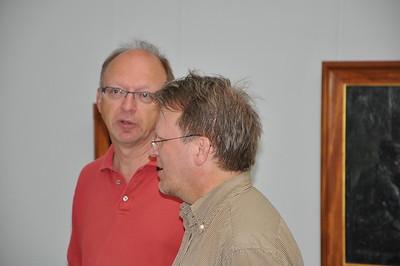 Hans and Veli