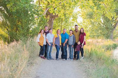 Wes Harris Family