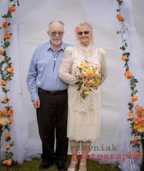 Wes & Linda's Wedding