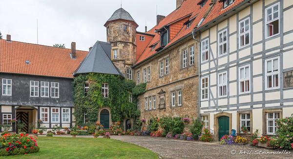 Muenchhausen