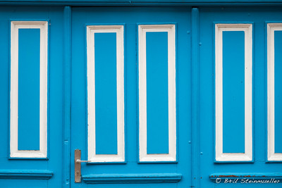 Blue (Steinhude)