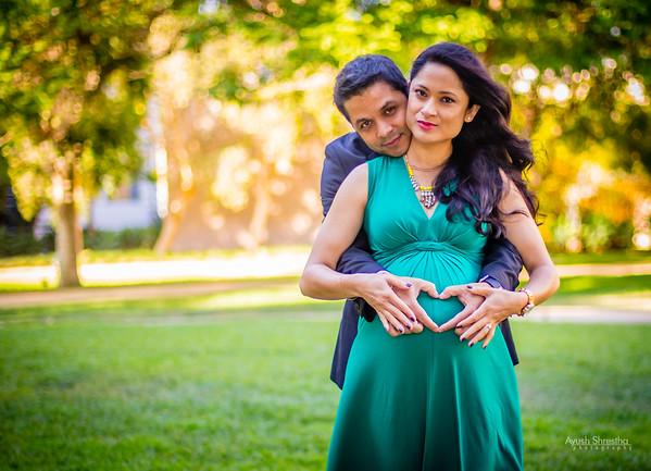 Pramila Shrestha BabyShower