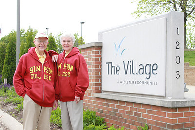 The Village 5/19/2011
