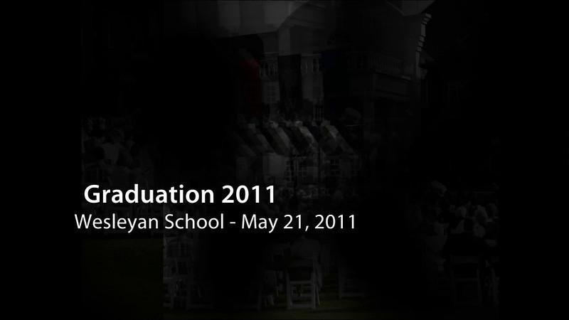Graduation 2011_animoto_720p