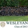 Class of 2013 Graduation Group