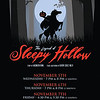 AAPoster Sleepy Hollow