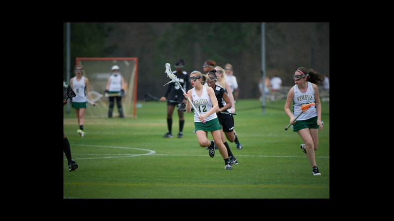 2012 JV Girls LAX_720p