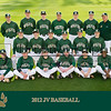 2012 JV Baseball_COACHES PHOTO