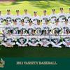2012 Varsity Baseball_COACHES PHOTO