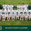 2012 Boys Varsity Lacrosse_COACHES PHOTO