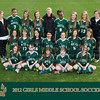 2012 Girls Middle School Soccer_COACHES PHOTO
