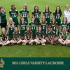 2012 Girls Varsity Lacrosse_COACHES PHOTO