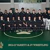 2012-13 Varsity and JV Wrestling