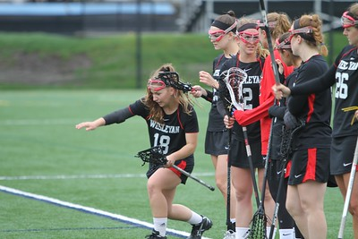 04-22-17 Wesleyan vs Tufts