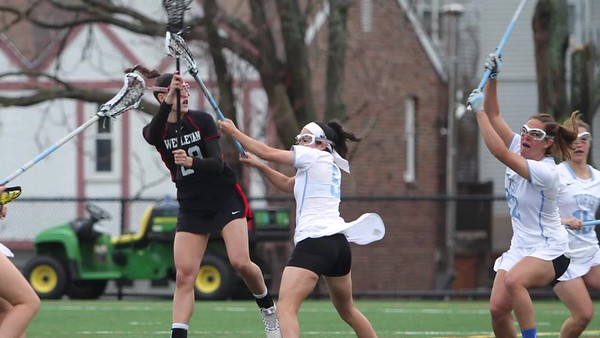 Wesleyan vs Tufts