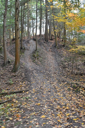11 ATV and dirt bike trails
