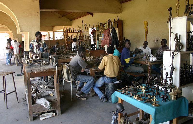 025 Ouagadougou