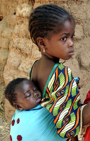 W Africa:Mali,Burkina Faso,Ghana-Dec, 2005
