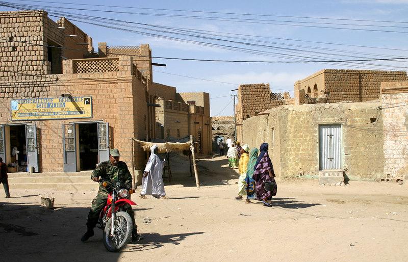 069 Timbuktu