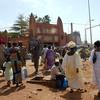 017 Bamako