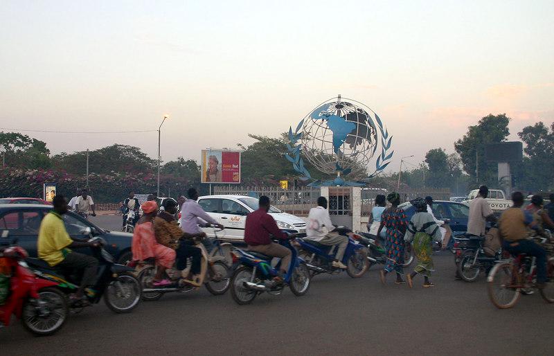 011 Ouagadougou
