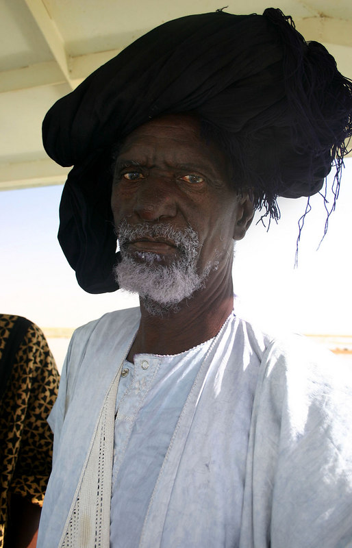 044 to Timbuktu
