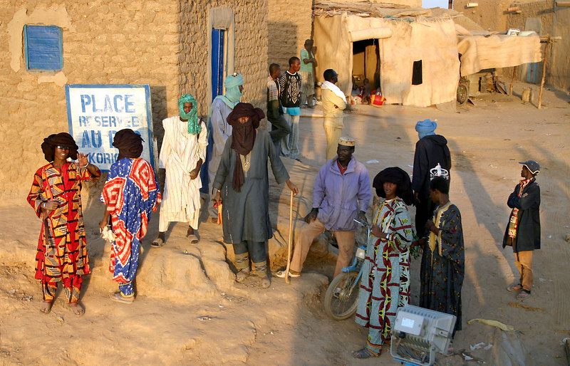 091 Timbuktu
