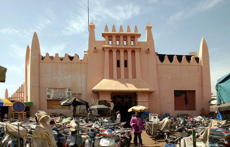 019 Bamako