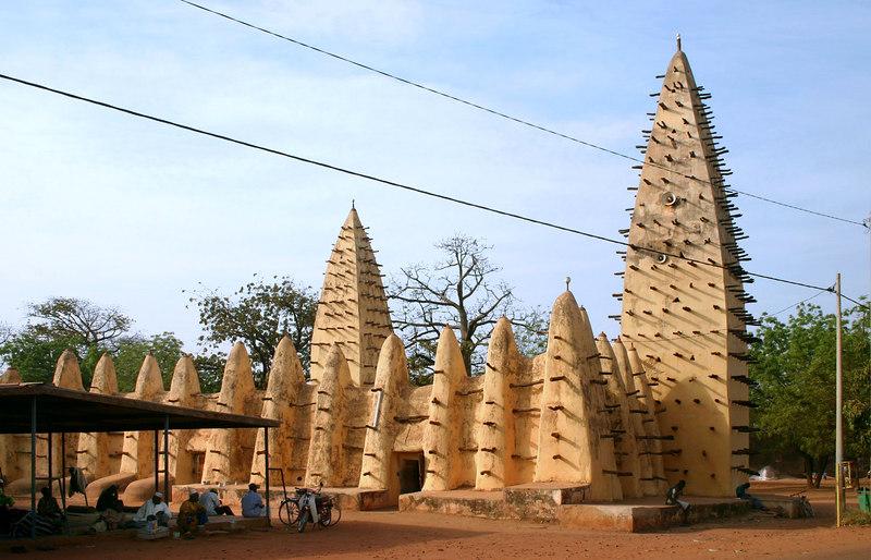 074 Bobo Grand Mosque