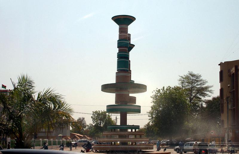 023 Ouagadougou