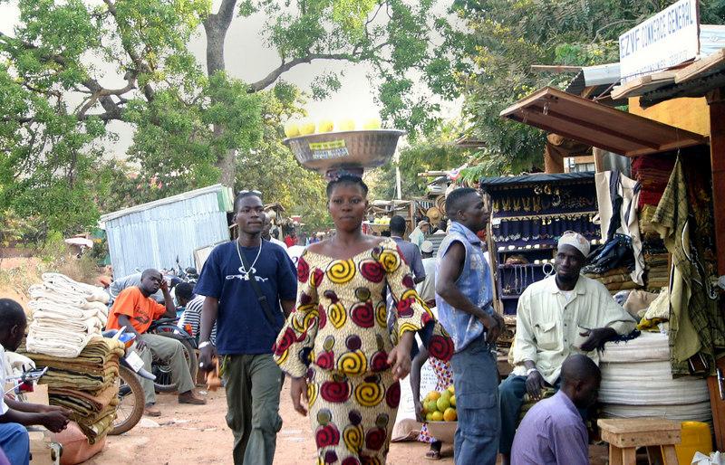 009 Ouagadougou
