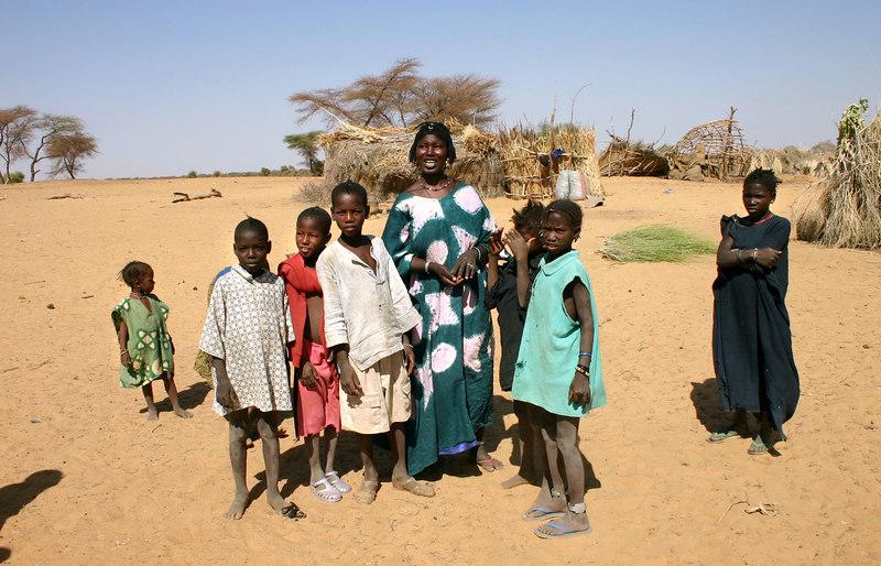 040 to Timbuktu