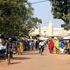 065 Bobo Dioulasso Market