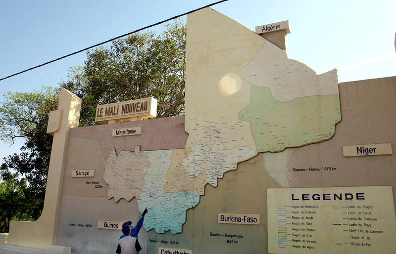 001 Bamako
