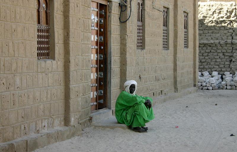 064 Timbuktu