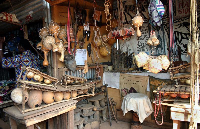 064 Banfora Market