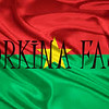 BURKINA FASO FLAG 2