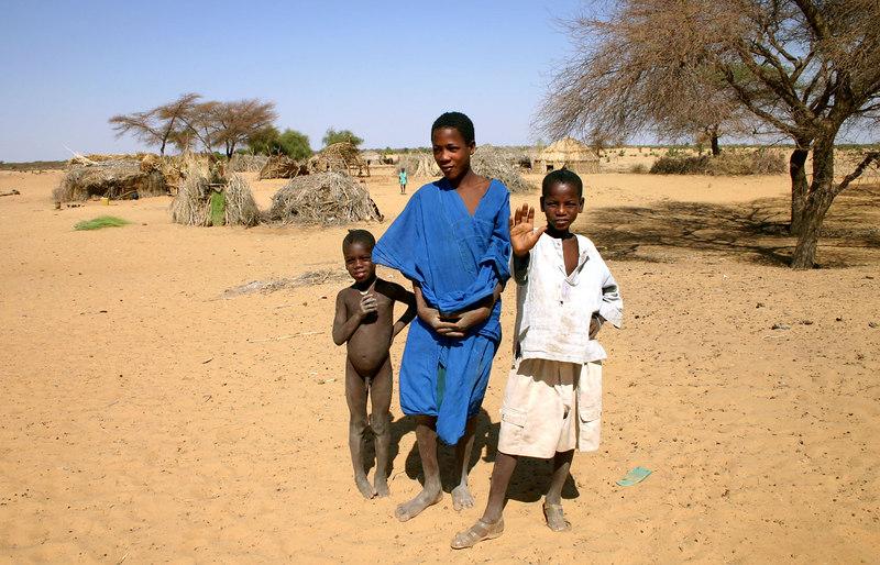 037 to Timbuktu