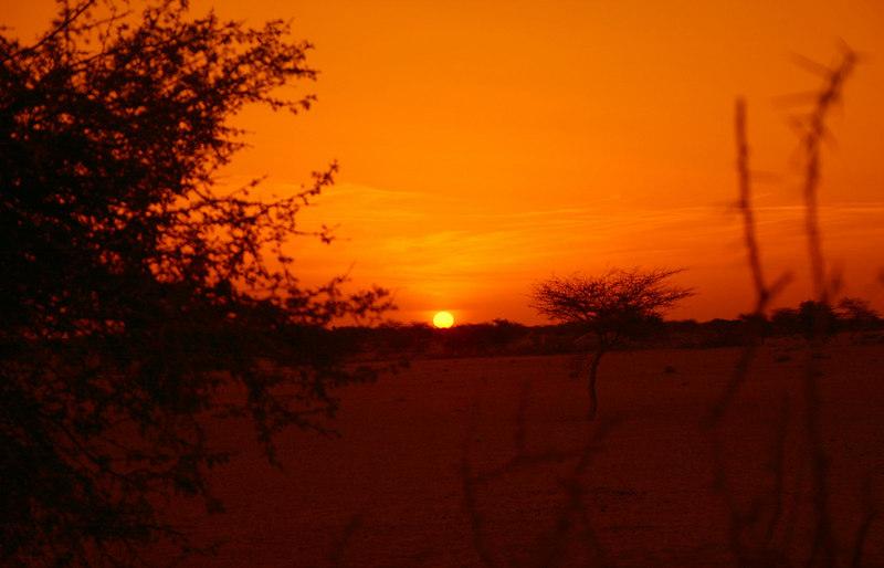 086 Timbuktu