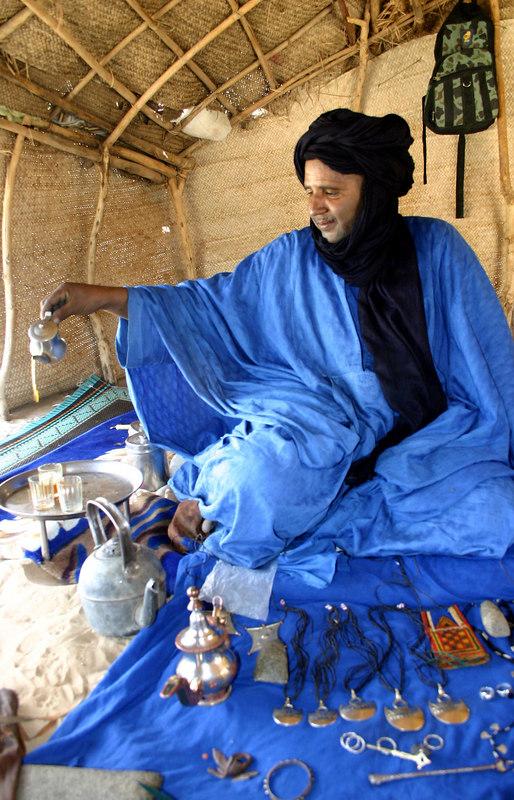 077 Timbuktu
