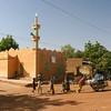 032 to Timbuktu