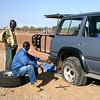 028 to Timbuktu