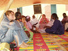 Leah and Mauritanians