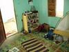 Andrew's room.