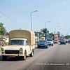 Old Peugot 404 pick ups near Porto-Novo, Benin