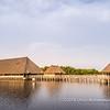 Lagune de Ouidah, Beach Resort Casa del Papa, Benin