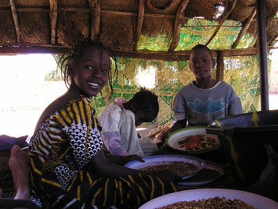 Trip to the North:  Atar, Chingetti, Nouadhibou