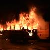 West Babylon Multiple School Bus Fires- Paul Mazza