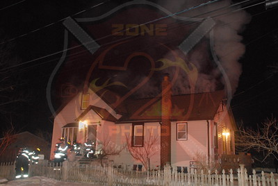 West Babylon F.D. Signal 13 1005 6th St. 2/11/11